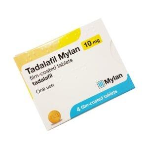 Cialis generic tablets; Tadalafil