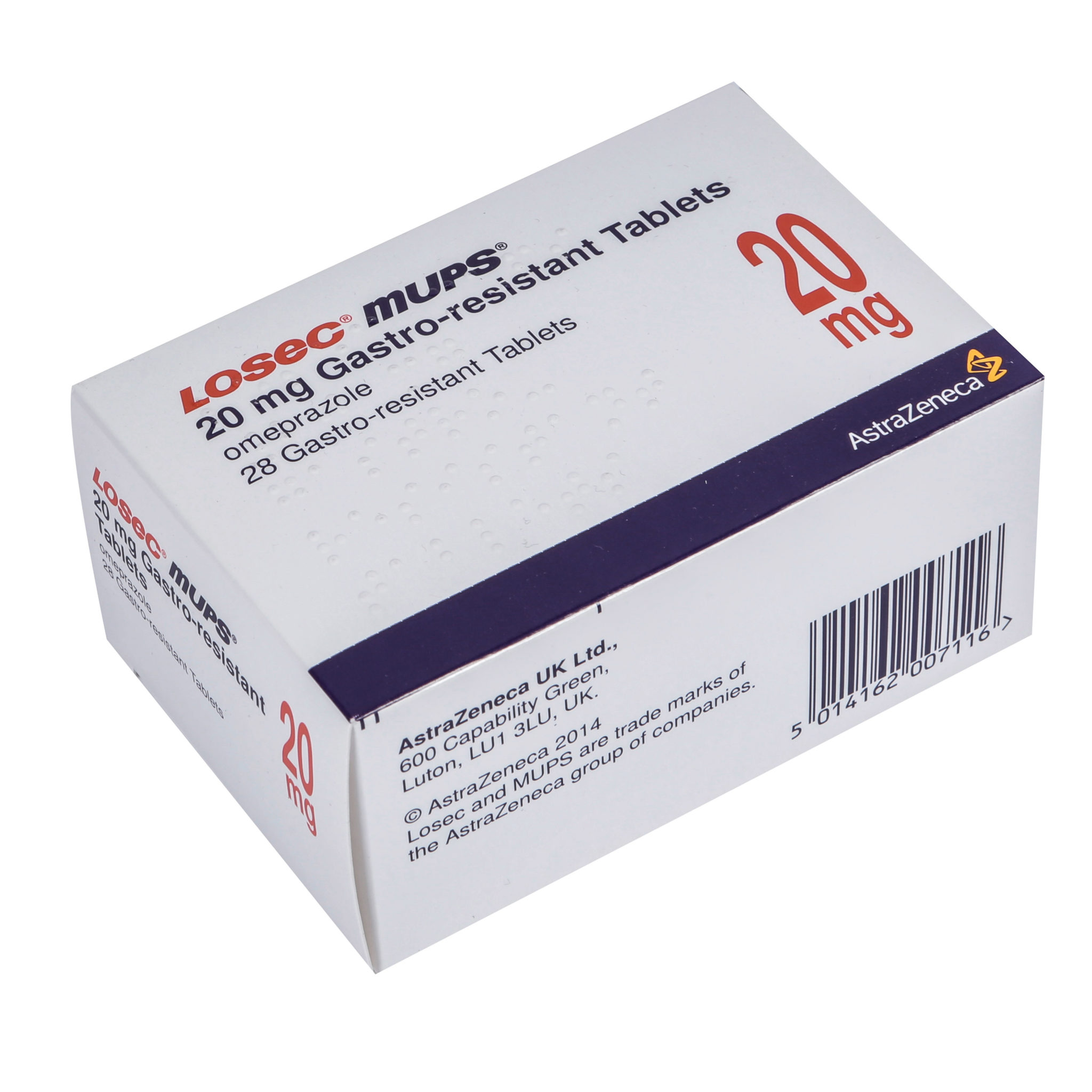 buy losec 20mg mups tablets