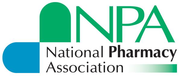 NPA logotype