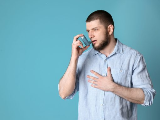 Is modern hygiene contributing to the rise in asthma cases?