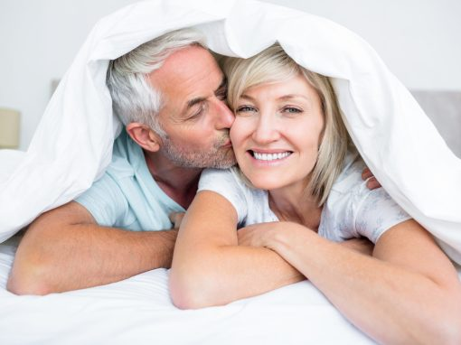 Can erectile dysfunction be cured completely?